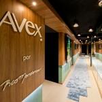 Galeria Lounge AVEX 15