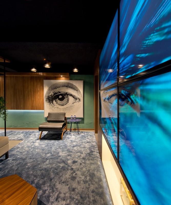 Galeria Lounge AVEX 1